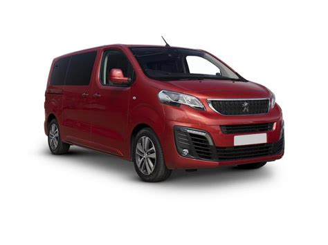 peugeot car leasing uk peugeot traveller mpv lease contract hire deals