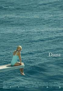 Diana (Designed by my colleague, Corey Holms) | Key Art ...