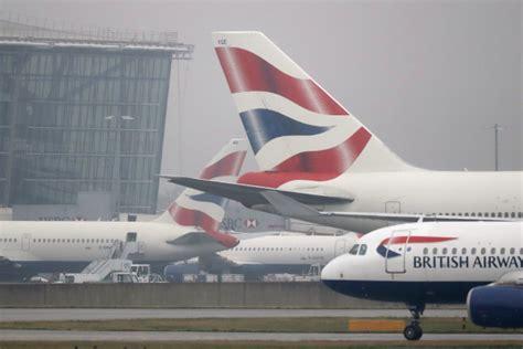 UK's ICO downgrades British Airways data breach fine to £ ...