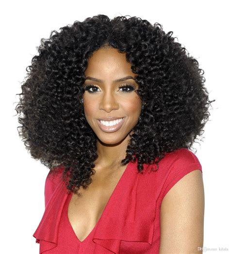 cheap 2016 best brazilian kinky curly hair weave afro