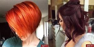 Coloration Cheveux Court : coloration cheveux coiffure simple et facile part 22 ~ Melissatoandfro.com Idées de Décoration