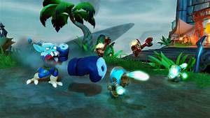 Gamednl E3 Skylanders Swap Force In Screens