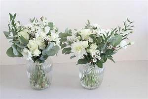 Bouquet Fleurs Blanches : best 25 eucalyptus bouquet ideas on pinterest bouquet ~ Premium-room.com Idées de Décoration