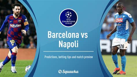 Juventus Vs Napoli Prediction Tips / Napoli Vs Juventus ...