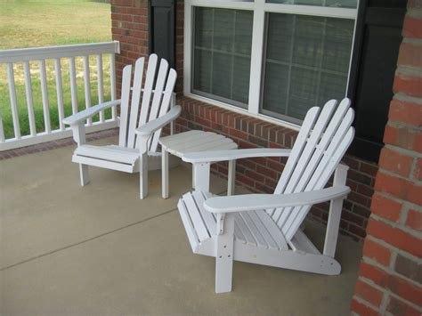 small porch chairs family of 3 new front porch furniture