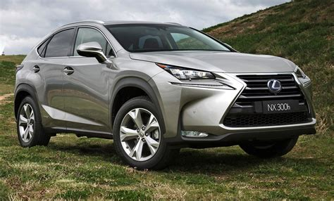Lexus Nx F Sport Reviews by Lexus Nx 300h Review 2015 Luxury F Sport And Sports Luxury