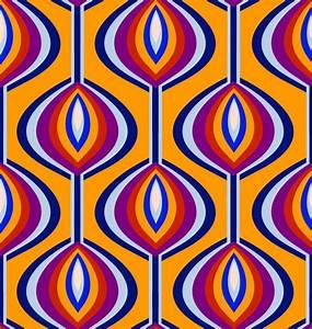 Stoffe Geometrische Muster : pin von daniel schorneck auf stoffe retro muster muster ~ A.2002-acura-tl-radio.info Haus und Dekorationen