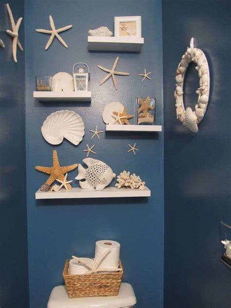 beach theme bathroom ideas  pinterest sea