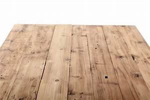Planche De Bois Vieilli : table basse style industriel et chic llanelli meuble et d coration marseille mobilier design ~ Mglfilm.com Idées de Décoration