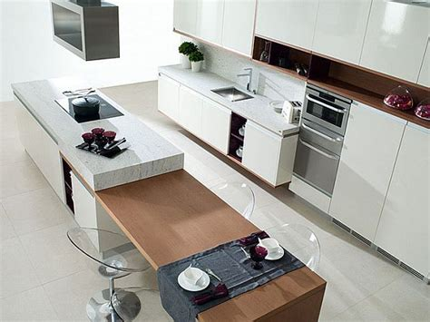 island table for small kitchen best 25 contemporary kitchen stoves ideas on