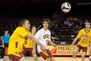 USC men's volleyball swept by crosstown rivals | Daily Trojan