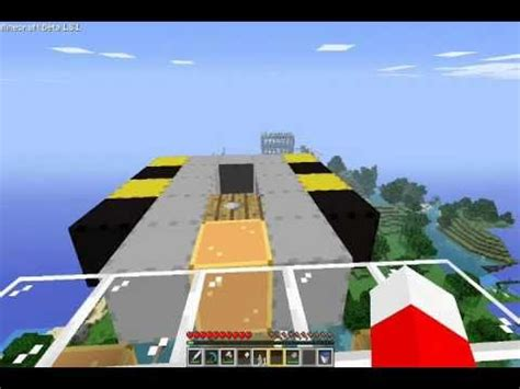ep17 lp sonic in minecraft the egg mobile and wing fortress