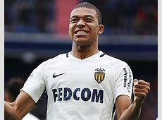 Kylian Mbappe to PSG Man United and Real Madrid dealt