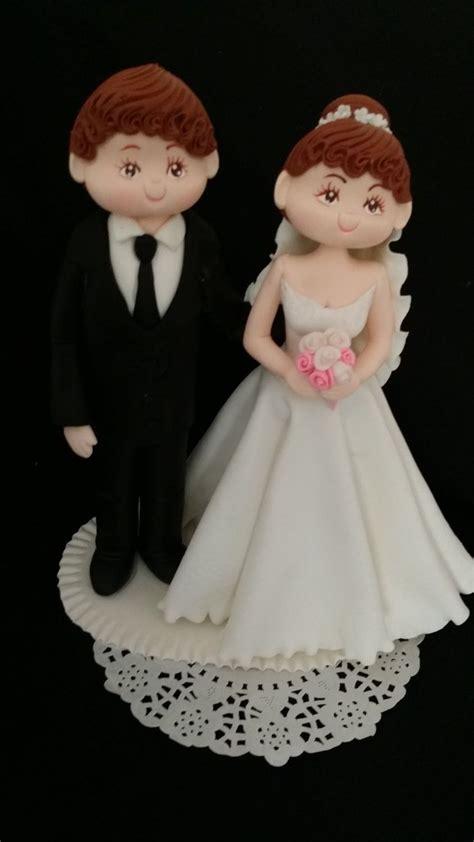wedding cake topper bride groom cake decoration bride on