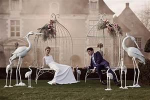 Deco Mariage Vintage : decoration mariage a louer mariage toulouse ~ Farleysfitness.com Idées de Décoration