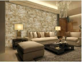 wohnideen wohnzimmer wandgestaltung aliexpress buy custom retro wallpaper brick pattern for the living room tv background