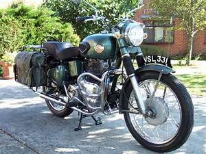 1953 Royal Enfield Meteor  Bullet Special Classic