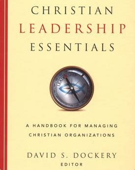 dockery book addresses key components  christian