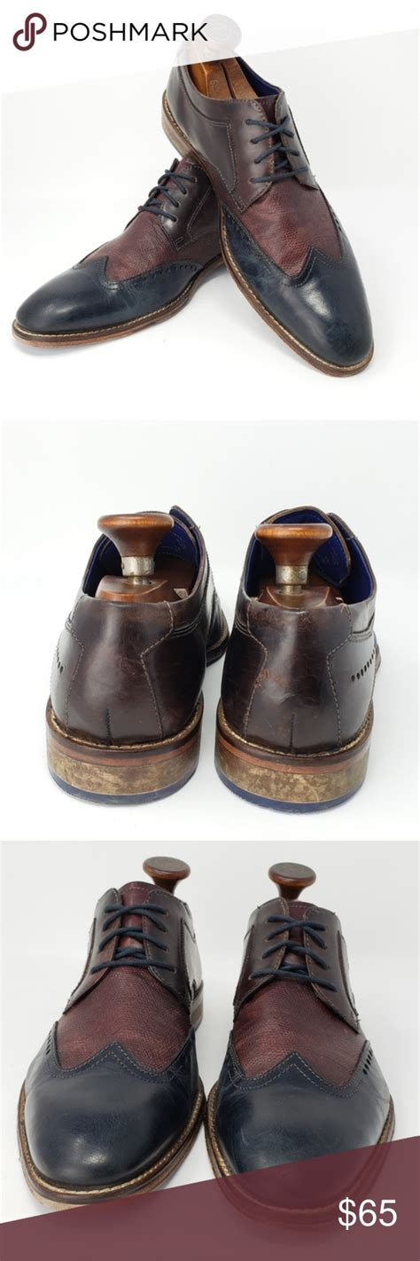 Bugatti men's derbies and business shoes are specifically designed with quality in mind, with a range of lace up styles in a choice of subtle shades that will enhance any business suit or smart outfit. We Are Bugatti Sz 43 Men's Shoes (With images) | Dress shoes men, Shoes, Shoes mens