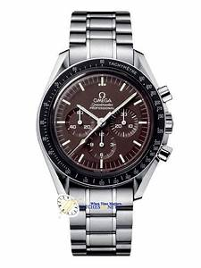 Omega Speedmaster Watch: NASA Space and Moon Watch ...