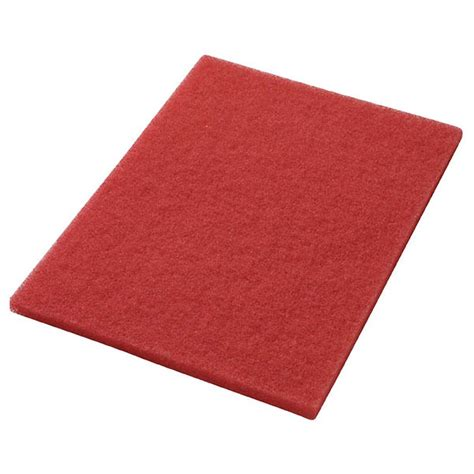 Floor Buffing Pads Manufacturer by 14 Quot X 28 Quot Buffing Floor Pad Unoclean