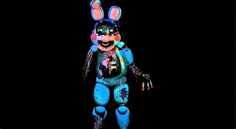 Fnaf Song Old Toy Bonnie