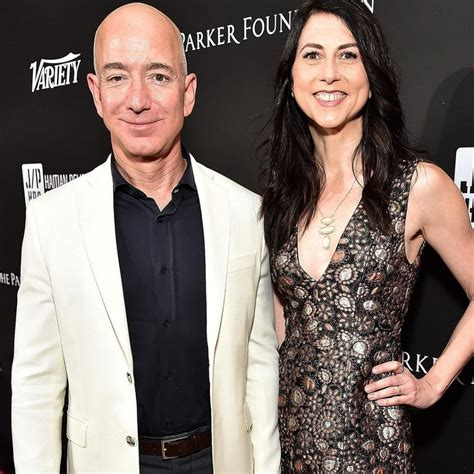 Jeff Bezos Wife | Fantastic Pictures | Reviewit.pk
