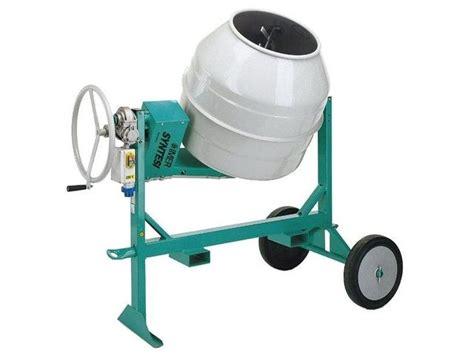 betonniere electrique imer 190 litres cuve acier syntesi s 190 imer contact protoumat