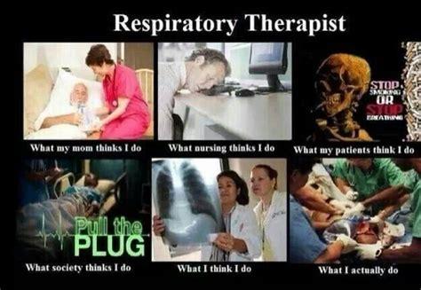 Happy Respiratory Care Week!