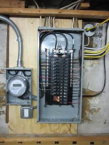 Electrical Panel Grounding And Bonding  U2013 Optimal Home