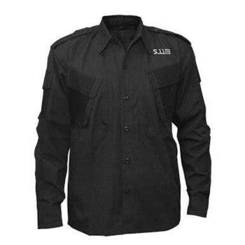 jual kemeja tactical outdoor 5 11 hitam kemeja pdl jual beli kemeja tactical 5 11 baru jual beli baju