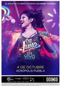 Soy Luna   Auditorio Gnp Seguros   Puebla   Informaci U00f3n Del Evento - Compra Tus Boletos