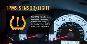 My TPMS Light Came On, What Do I Do? | Bridgestone Tires