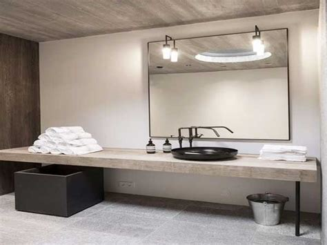 estrade pour cuisine 20 salles de bain qui donnent des idées déco deco cool