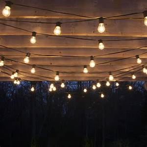 how to plan and hang patio lights patio lighting With outdoor string lights meijer