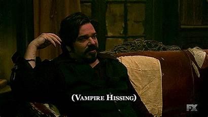 Shadows Gina Gerson Darkplace Hissing Vampire Nadja