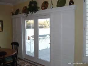 sliding glass doors valances sliding glass doors