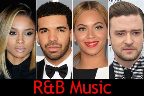 New Releases Top R&b Songs 2017 List  Latest Rnb Music