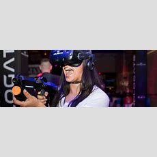 Hologate Virtual Reality  The Next Level Of Immersive Entertainment