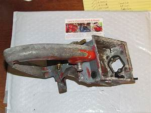 Used Homelite Super Xl  Xl Automatic Chainsaw Throttle