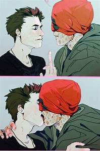 10+ images about SpideyPool (Deadpool X Spiderman/Wade ...