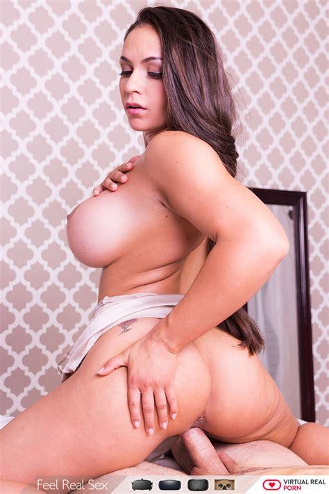 Good Morning Iv Spanish Pussy For Breakfast Vr Porn