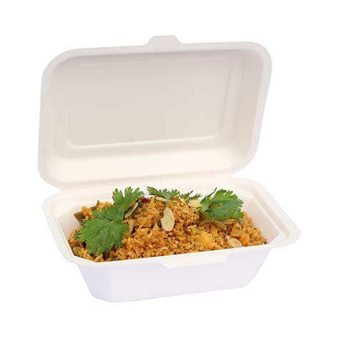 contenitori termici per alimenti caldi contenitori rettangolari con coperchio 600ml