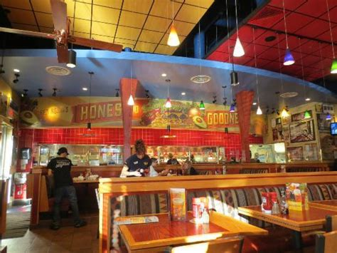 Open Kitchen Conceptcool  Picture Of Red Robin Gourmet
