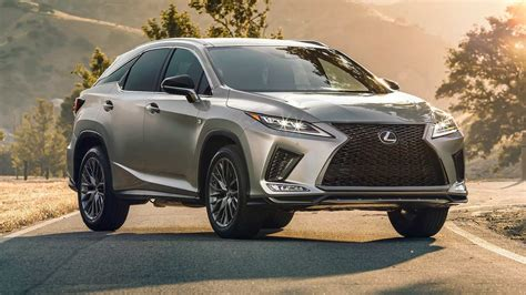 lexus hybrid 2020 2020 lexus rx hybrid rating review and price car review