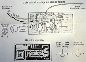 Mini Transmisor De Radio Fm