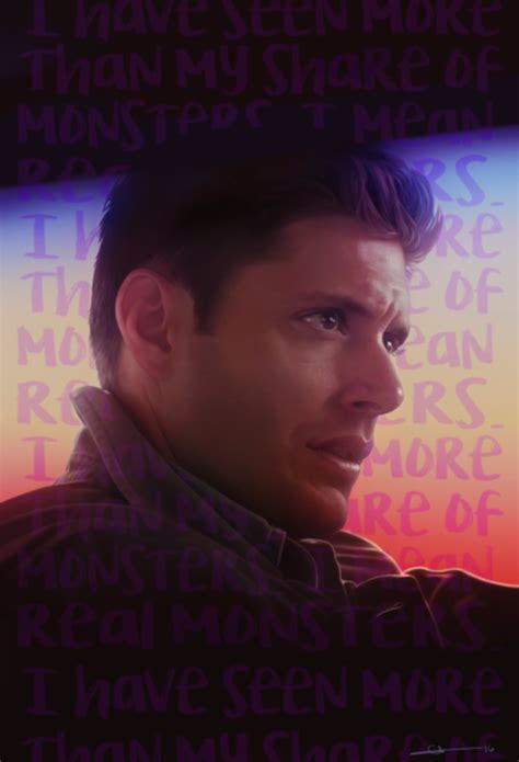 dean s drive a closer look into dean winchester s chevy be not inhospitable to strangers