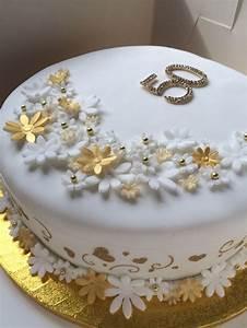 50 Wedding Anniversary Cake Ideas 50th Wedding Anniversary Cakes