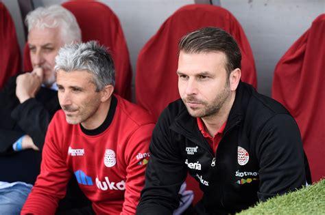 Paolo zanetti born 16 december 1982 is a former italian footballer who played as a midfielder interview with new coach paolo zanetti paolo zanetti vs schec. Le ambizioni del Fussball Club Sudtirol - Il Post