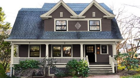 Exterior Paint Colors Blue, Exterior Paint Color